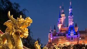 Disney works its magic on new Shanghai theme park
