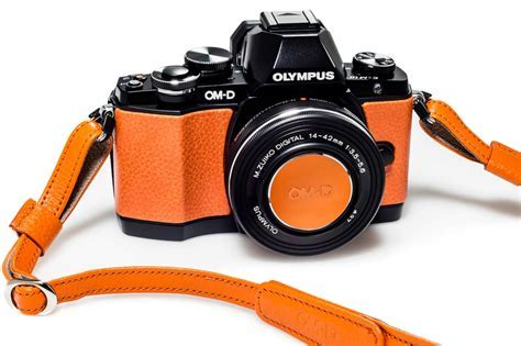 Olympus announces OM D E M10 limited editions Photophique