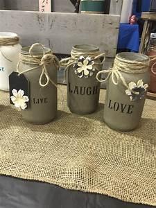 50, Cute, Diy, Mason, Jar, Crafts, -, Diy, Projects, For, Anyone