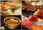 I Think,I Like: Japanese Cuisine: Kaiseki-Ryori