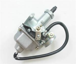 Carburetor Honda Xr100 Xr100r Cg125 100cc 150cc Atv Dirt
