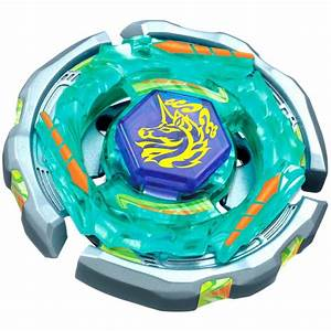 Authentic #BB71 Ray Unicorno D125CS Beyblades Starter ...