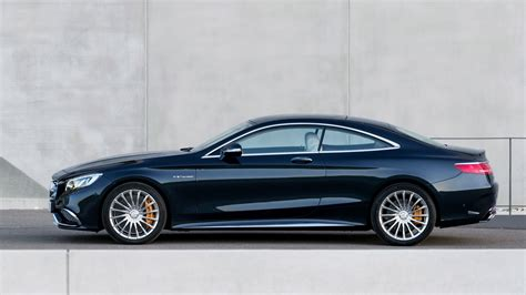 Mercedes Amg S65 Price by Mercedes Amg S65 Coupe 2017 Review By Car Magazine