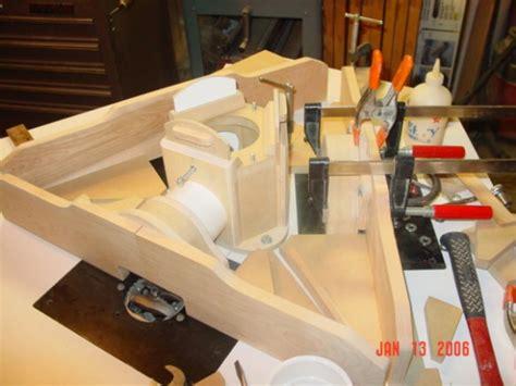 homemade blast gates woodworking talk woodworkers forum