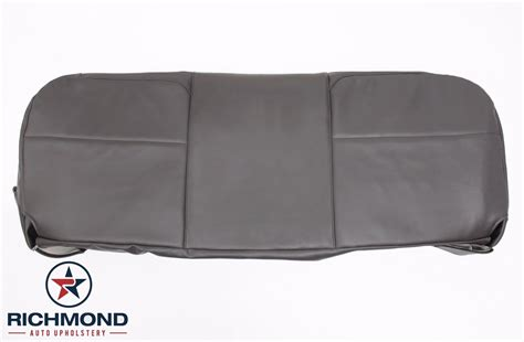 Richmond Auto Upholstery by 2008 2010 Ford F 450 Xl Vinyl Bottom Bench Seat Cover