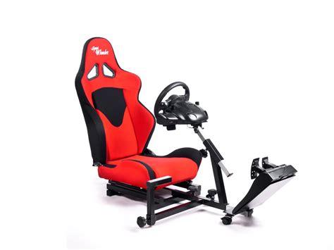 openwheeler advanced fulfilled by racing seat