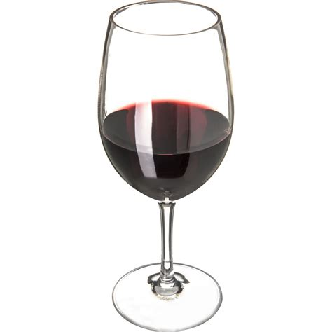 Free for commercial use no attribution required high quality images. 5642-407 - Alibi™ Plastic Red Wine Glass 20 oz (4ea ...