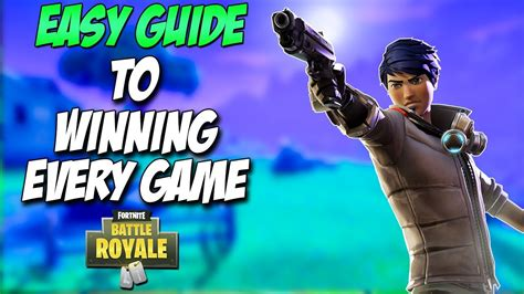 win  top  everytime fortnite battle royale
