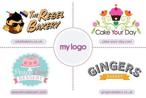 1000 ideas about bakery names on bakeries brand personalise and showcase your baking business