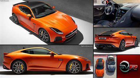 jaguar  type svr coupe  pictures information specs