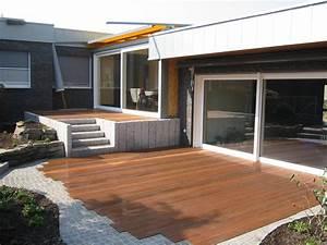 Terrasse Holz Stein Kombination : terrassen garten und landschaftsbau patrick fink meisterbetrieb gladbeck ~ Eleganceandgraceweddings.com Haus und Dekorationen
