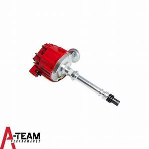 A-Team Performance Chevrolet CHEVY/GM GMC Small Block/Big ...