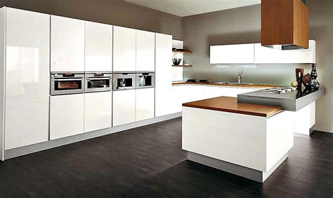 Contemporary Kitchen Furniture by How To Incorporate Contemporary Kitchen Cabinets Blogbeen
