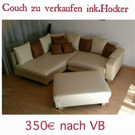 Super Bequeme Couch  Sofa Im Top Zustand65795 In
