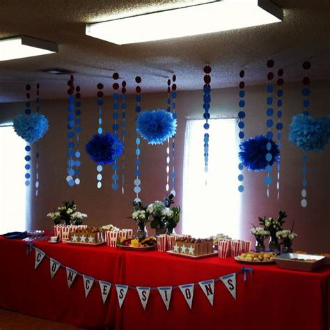 baseball baby shower decorations baseball themed baby shower baby shower