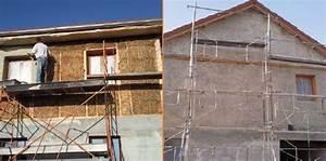 Maison écologique En Kit : maison en kit bois et paille kit maison passive modulopaille ~ Dode.kayakingforconservation.com Idées de Décoration