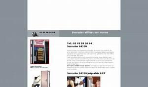 btr29com adresse et avis sur le bottin With serrurier villiers sur marne