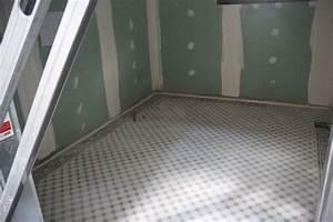 Carreaux De Ciment Salle De Bain : 28 septembre 2012 les carreaux ciment de la salle de ~ Melissatoandfro.com Idées de Décoration