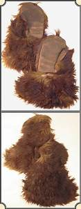 What Is My Size Chart Z Sold Buffalo Hide Mitts