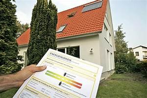 Energieausweis Haus Berechnen : erkl rt energieeinsparverordnung enev baurecht ~ Themetempest.com Abrechnung