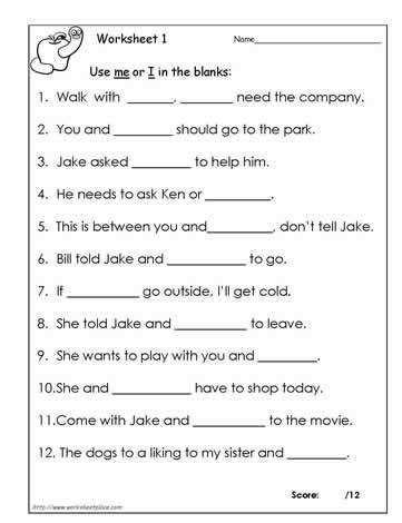 2nd grade english worksheets homeschooldressage com
