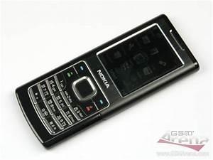 Nokia 6500 Classic : nokia 6500 classic pictures official photos ~ Jslefanu.com Haus und Dekorationen