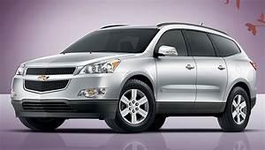 2010 Chevrolet Traverse - Overview - CarGurus