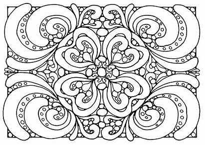 Coloring Teens Pages Flourish