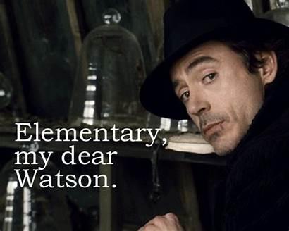 Elementary Watson Dear Deviantart