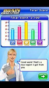 Life Game Charts Gameloft Brain Challenge