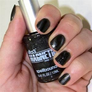 I U0026 39 Ve Used Magnetic Nail Polish Before And Found Each Nail