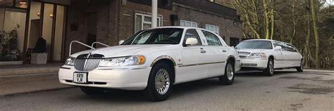 Funeral Limo Hire by Funeral Car Hire Nottingham Premier Limos Ltd