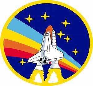 NASA Logo On Rocket (page 2) - Pics about space