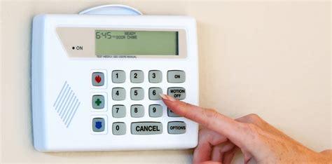 alarme de maison gsm sans fil comment bien la choisir