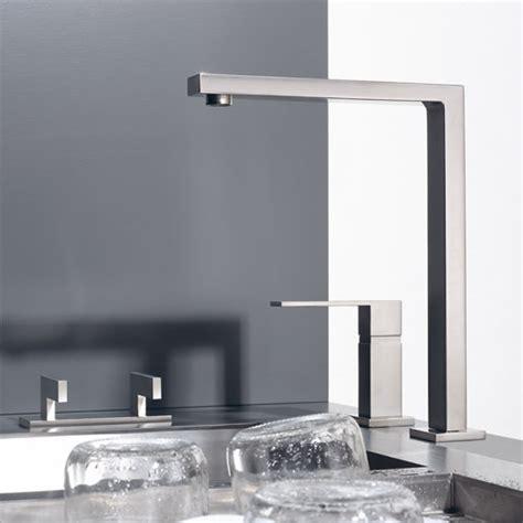 robinet de cuisine design robinet cuisine design dootdadoo com idées de