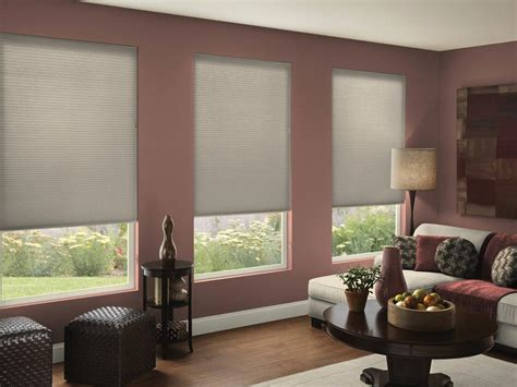 double cell light filtering honeycomb shades shade