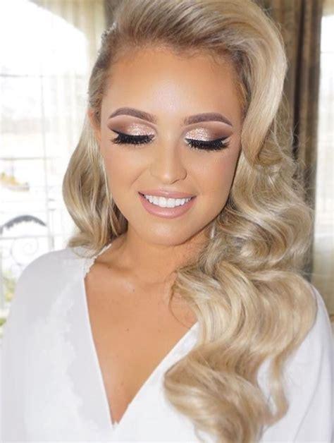 fave wedding makeup wedding makeup hair