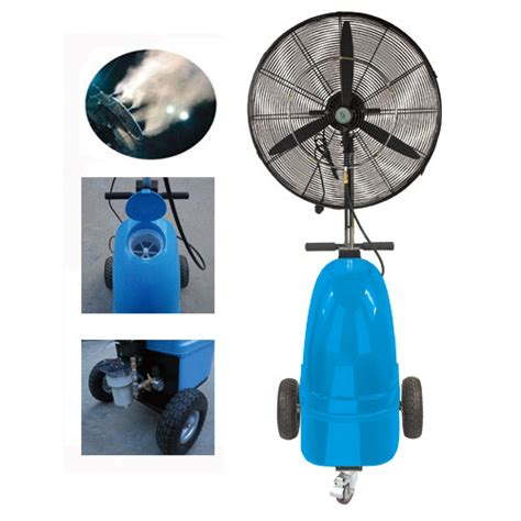 high pressure misting fan china 26 quot high pressure mist fan pc 1027 china mist fan