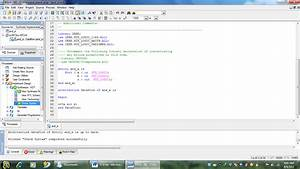 Param World   Vhdl Code For And Gate