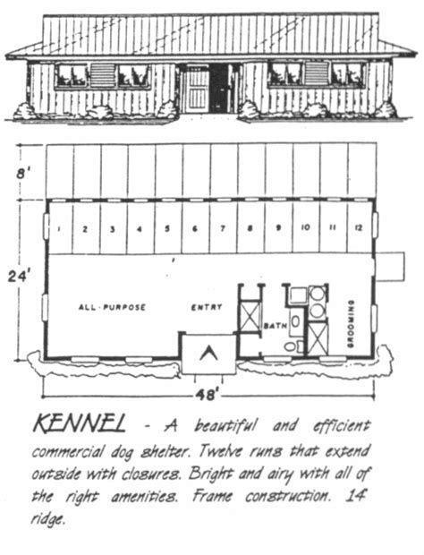 image result  dog boarding kennel blueprints dog kennel building  dog kennel dog