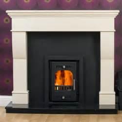 efficient gas fireplace inserts fiachra insert stove boru stoves
