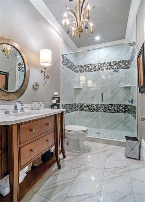 calacatta marble bathroom carmel stone imports