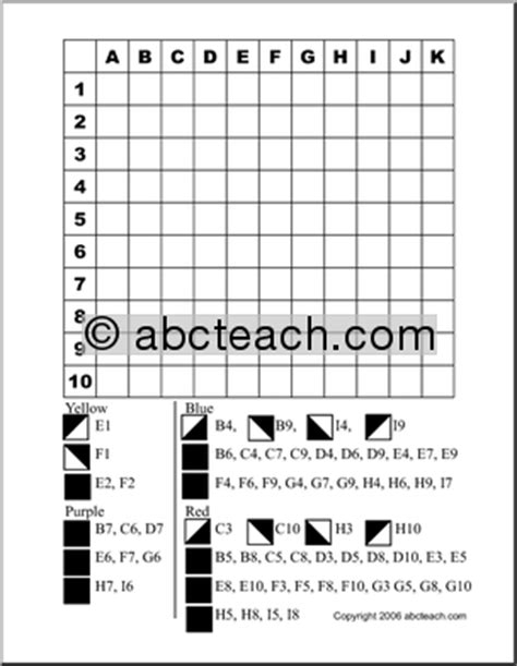 mystery picture coloring grid mystery grid coloring pages sketch coloring page