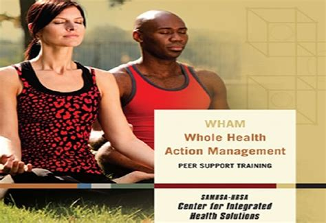 wham training wham peer support group va central iowa health care system