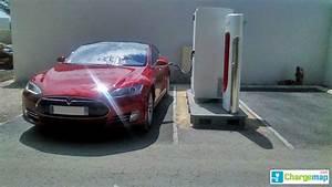 Borne De Recharge Tesla : gard 149 bornes de recharge lectrique d ici 2022 ~ Melissatoandfro.com Idées de Décoration