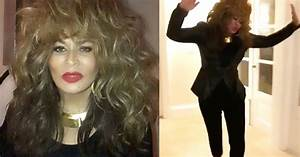 This Tina Knowles Impression Of Tina Turner Is Hilarious ...