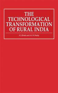 The Technological Transformation Of Rural India