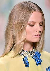 Quelle Couleur Faire Sur Des Meches Blondes : quelle coloration blonde pour mes cheveux marie claire ~ Melissatoandfro.com Idées de Décoration