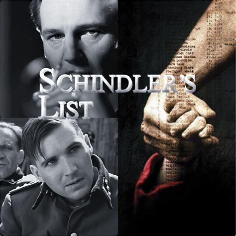 where is it or listed filmed oskar schindler schindler s list csr 309 leadership blog