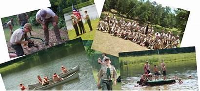 Hickory Flat Troop Boy Scout Ga Georgia